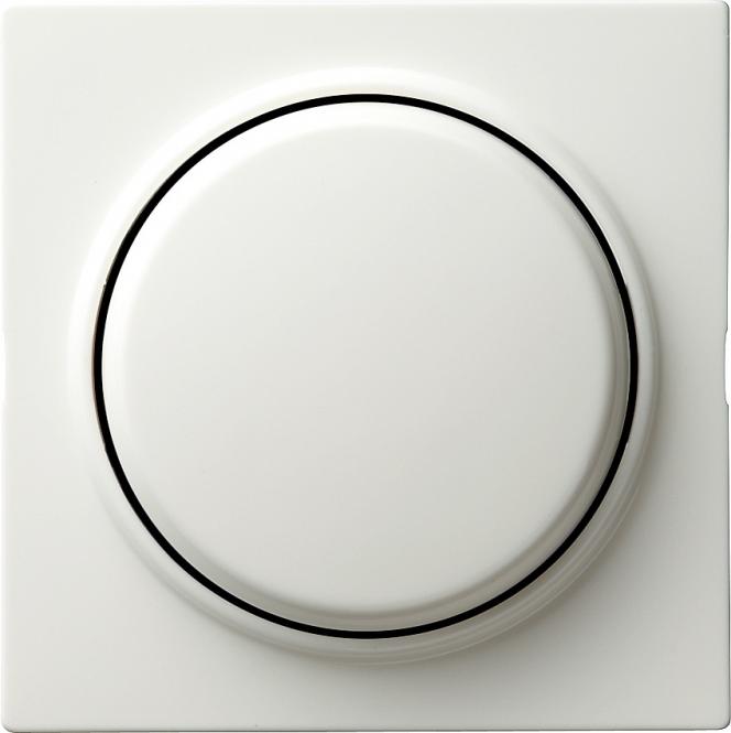 gira 029640 abdeckung f r lichtschalter und lichttaster reinwei online kaufen im voltus elektro. Black Bedroom Furniture Sets. Home Design Ideas